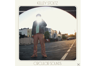 Kelley Stoltz - Circular Sounds - (CD)