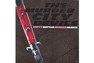 Murder City Devils - Empty Bottles,Broken Hearts [CD]