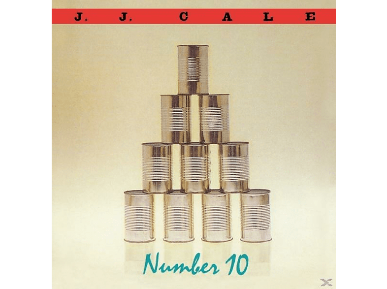 J.J. Cale - Number 10 [CD]