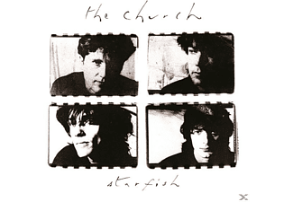 The Church - Starfish - (CD)