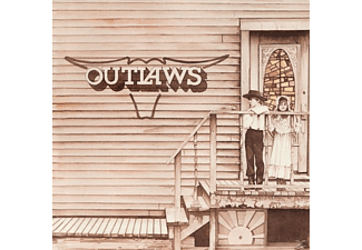 The Outlaws - The Outlaws - (CD)