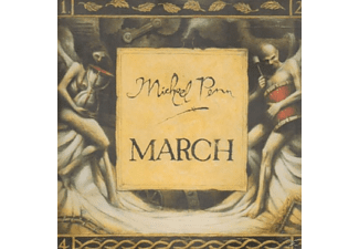 Michael Penn - March - (CD)