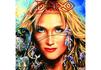 Doro - Angels Never Die [CD]