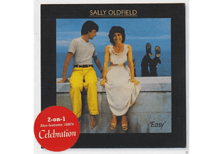 Sally Oldfield - Easy + Celebration (2 Albums On 1) [CD]
