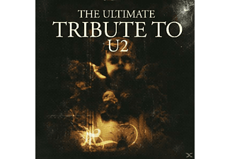 VARIOUS - Ultimate Tribute To U 2 - (CD)