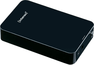 INTENSO Memory Center 5TB, USB 3.0 - (6031513)