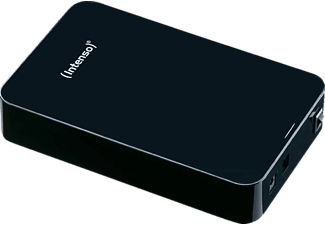 INTENSO Memory Center 8 TB, USB 3.0 - (6031516)
