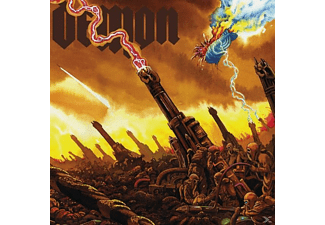 Demon - Taling The World By Storm (Remix 2015) - (CD)