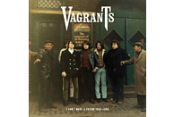 The Vagrants - I Can't Make A Friend 1965-1968 [CD]