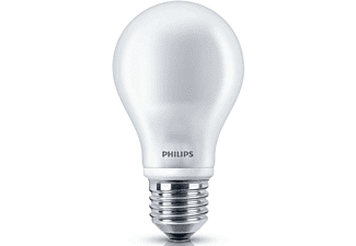 PHILIPS Ledlamp 60W E27 glas