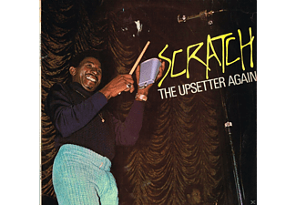 Lee Scratch Perry - Scratch The Upsetter Again - (CD)