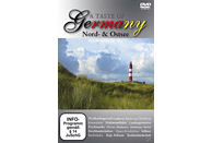 A Taste Of Nord-& Ostsee [DVD]