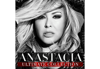 Anastacia - The Ultimate Collection - (CD)