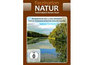 Nationalpark Donau Auen [DVD]