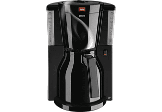MELITTA Percolateur Look Therm (LOOK IV THERM BASIC BLK)