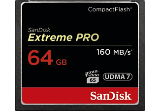 SANDISK Extreme Pro 64GB 160MB/s (123844)