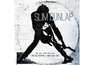 Slim Dunlap - The Old New Me/Times Like This (2lp) [Vinyl]