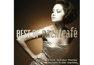 VARIOUS - Best Of Nachtcafe-A Smooth Sax &Piano Jazz Session [CD]