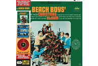 The Beach Boys - Little Saint Nick-Christmas Album [CD]