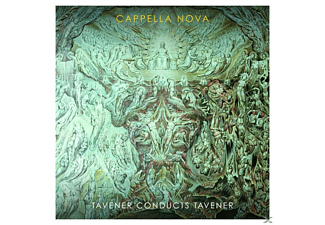Cappella Nova - Tavener Conducts Tavener - (CD)