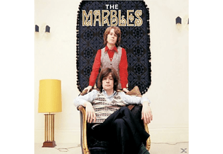 The Marbles - The Marbles - (CD)