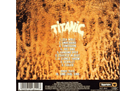 Titanic - SEA WOLF [CD]