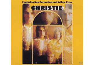 Christie - CHRISTIE FEAT SAN BERNARDINO AND YELLOW RIVER - (CD)