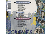The Zombies - Odessey And Oracle [CD]