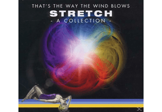Stretch - That's The Way The Wind Blows-A Collection - (CD)