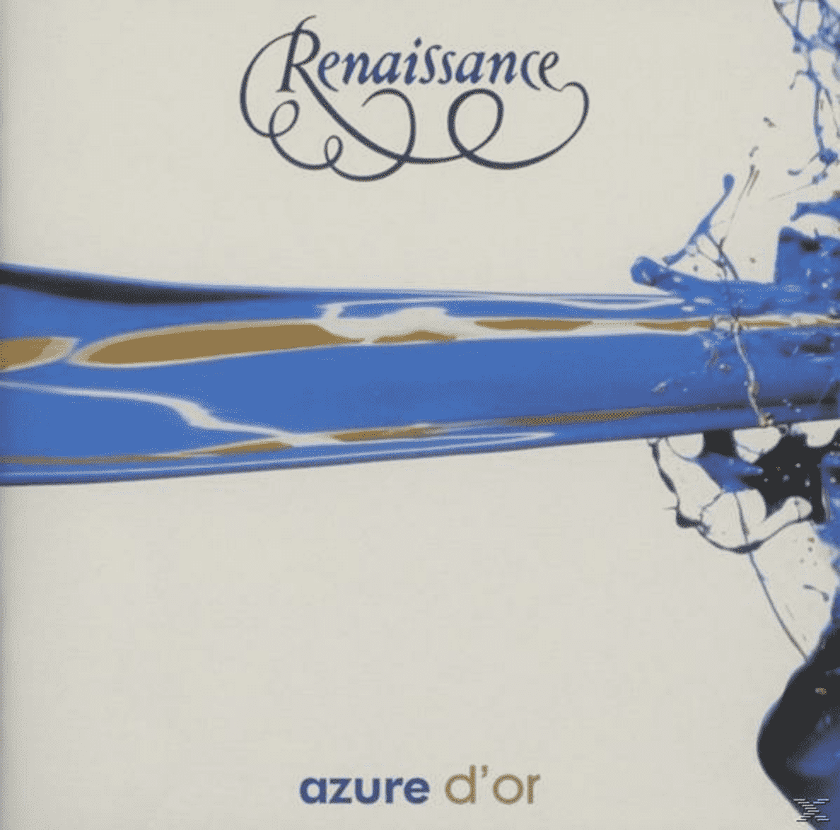 Renaissance - Azur D´or - (CD)