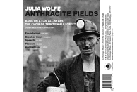 Bang On A Can All-stars, Choir of Trinity Wall Str. - Anthracite Fields [CD]
