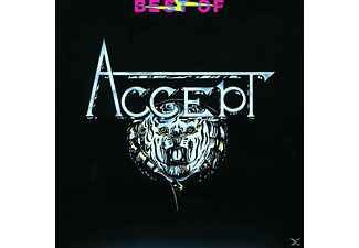 Accept - Best Of Accept - (CD)