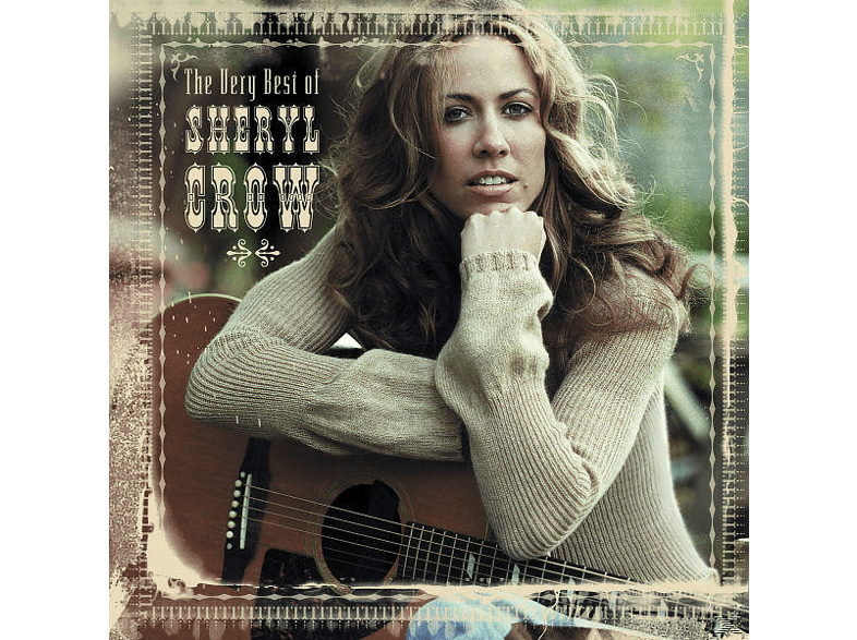 Sheryl Crow - THE VERY BEST OF SHERYL CROW [CD]