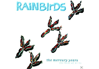 Rainbirds - The Mercury Years-Best Of 87-94 - (CD)
