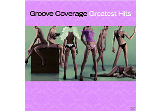 Groove Coverage - Greatest Hits - (CD)