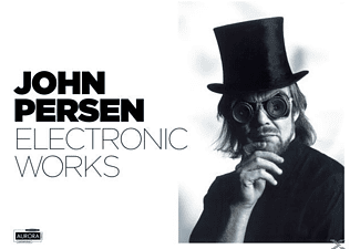 John Persen - Electronic Works [CD]