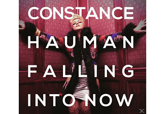 Constance Hauman - Falling Into Now [CD]