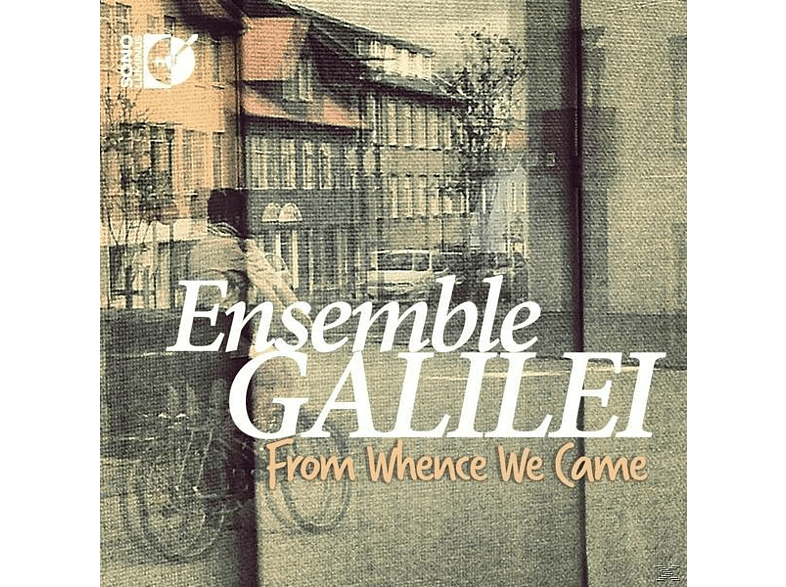 Ensemble Galilei - From Whence We Came [Blu-ray Audio]