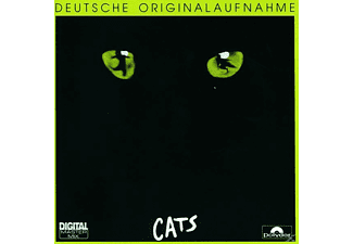 Michael Kosarin - CATS (THEATER AN DER WIEN) - (CD)
