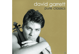 David Garrett - Pure Classics/Nokia Night Prom - (CD)