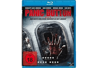 Panic Button - (Blu-ray)