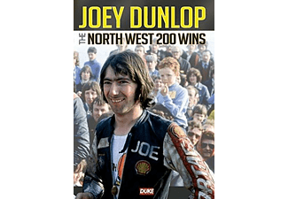 The North West 200 Wins - (DVD)