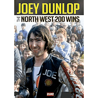 The North West 200 Wins [DVD]