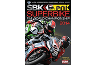 World Superbike Championship 2014 Official Review [DVD]