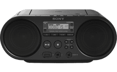 SONY ZS-PS50B CD-s rádiómagnó 6dba6e8009