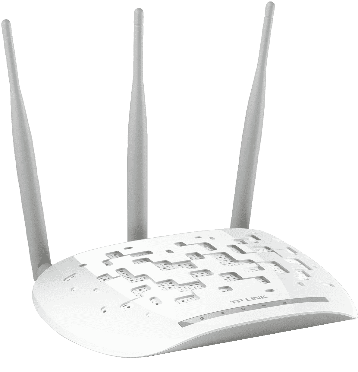 TP-LINK TL-WA901ND V4 WLAN-Access-Point Weiß
