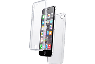 CELLULAR LINE 37022 Clear Touch , Full Cover, Apple, iPhone 6, iPhone 6s, Kunststoff, Transparent
