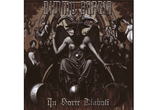 Dimmu Borgir - In Sorte Diaboli - (CD)