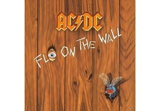 AC/DC - Fly On The Wall - (CD)
