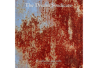 The Dream Syndicate - Weathered And Torn (3 1/2 The Lost - (Vinyl)